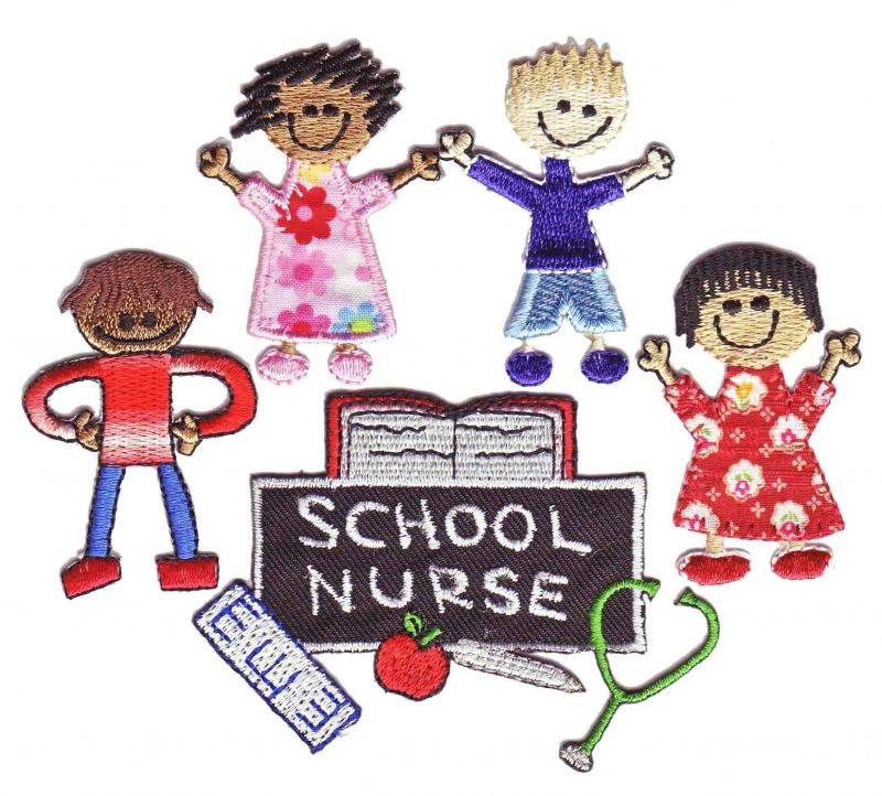 free clip art school nurse clipart best