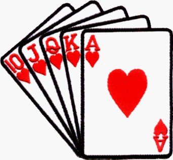 Pictures Of Playing Cards - ClipArt Best