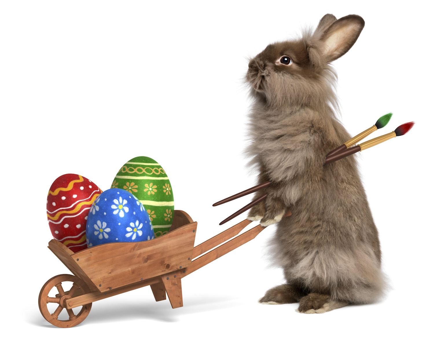 Easter Scenes Pictures - ClipArt Best
