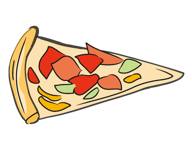 free pizza graphics clipart - photo #26