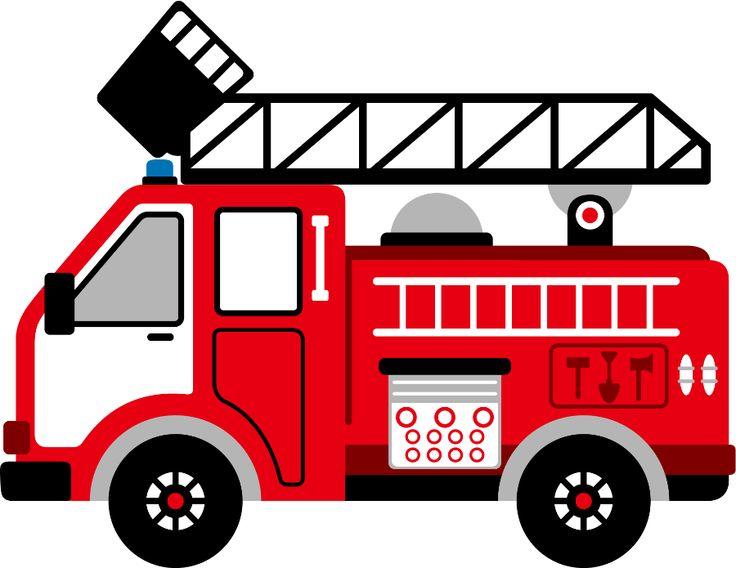 Fire Brigade Clipart - ClipArt Best