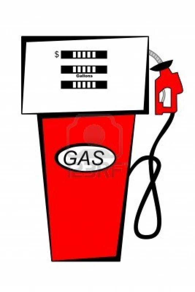 Find A Gas Station >> Cartoon Gas Pump - ClipArt Best