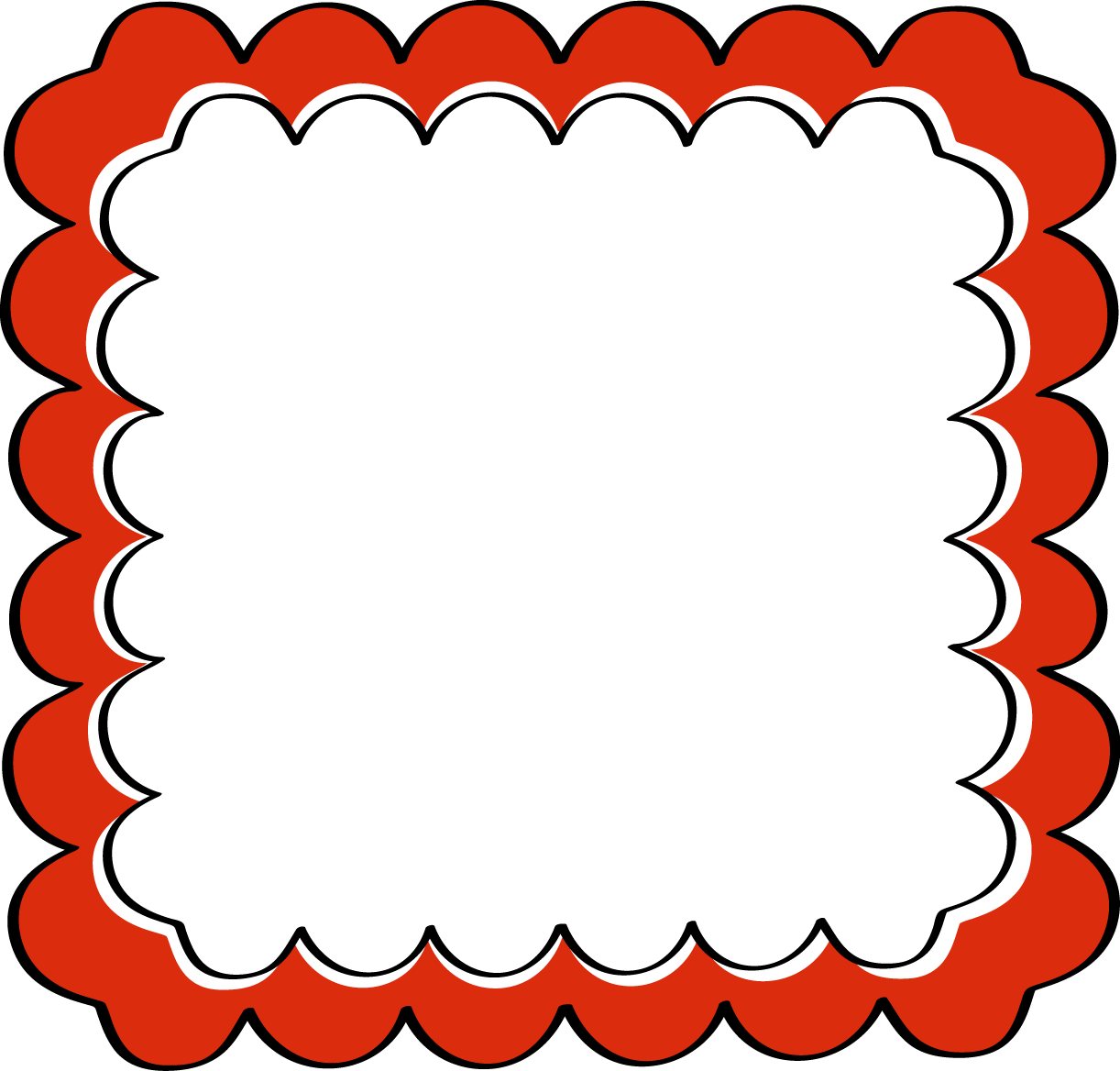27 red christening borders and frames . Free cliparts that you can ...