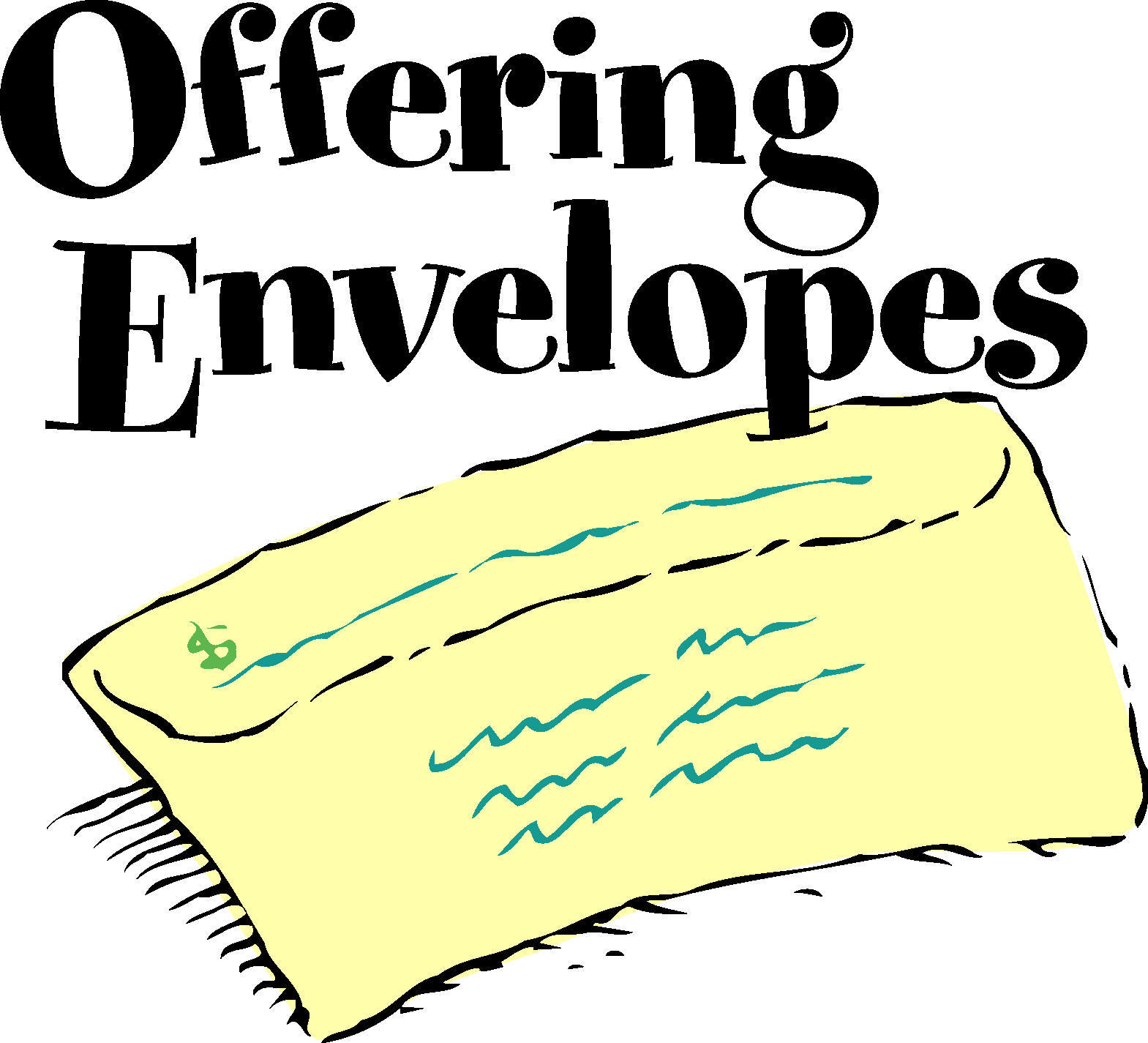 Tithes And Offerings - ClipArt Best