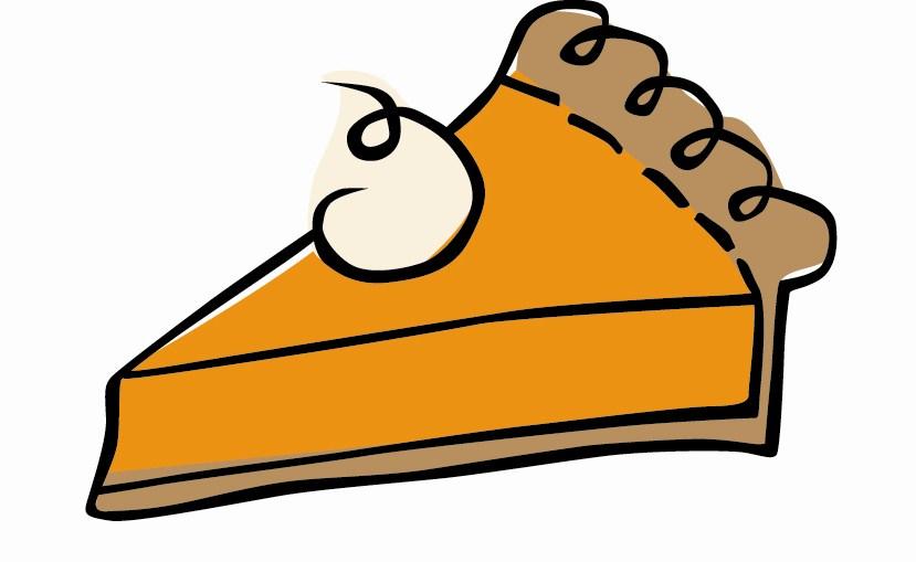 Slice Of Pie Cartoon - ClipArt Best