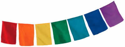 Blank Flags ClipArt Best