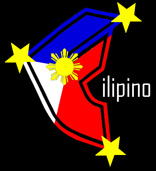 deviantART: More Like Pacquiao Filipino Flag Face by