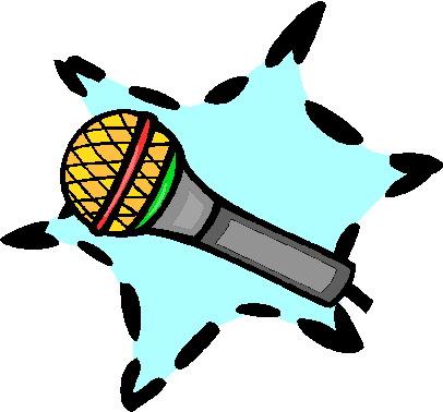 Clip Art - Clip art microphone 651570 - ClipArt Best - ClipArt Best