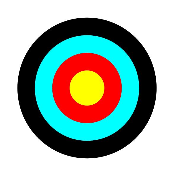 clipart darts dartboard - photo #18