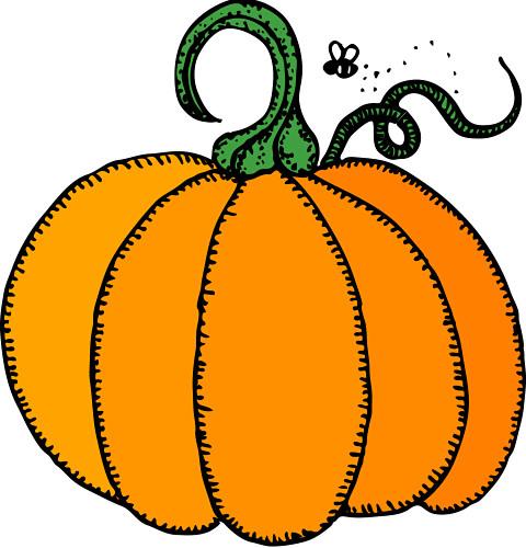 Pumpkin Seed Clipart