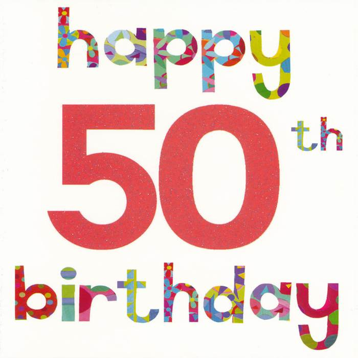 32 happy 50th birthday wishes . Free cliparts that you can download to ...