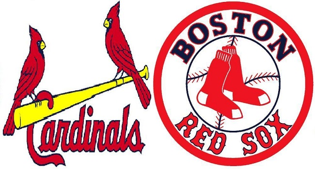World Series Preview: St.Louis Cardinals vs. Boston Red ...