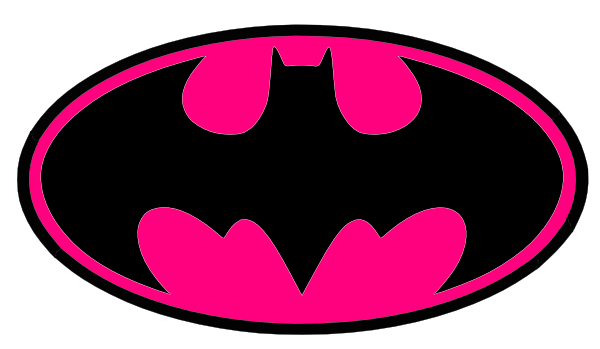 Batman Symbol Stencil - ClipArt Best