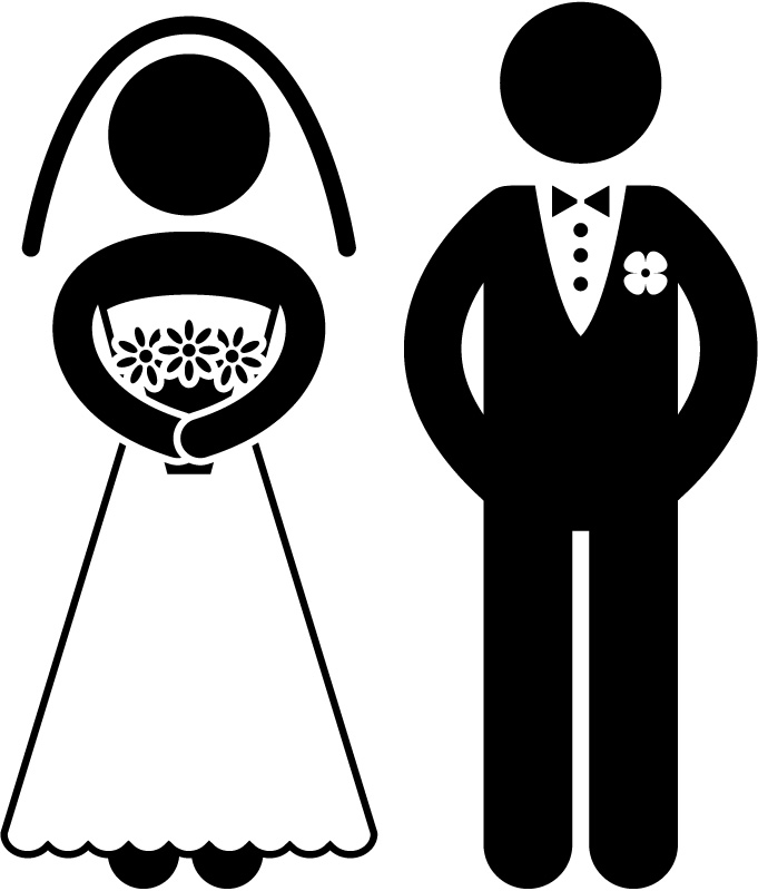 funny wedding clipart free - photo #45