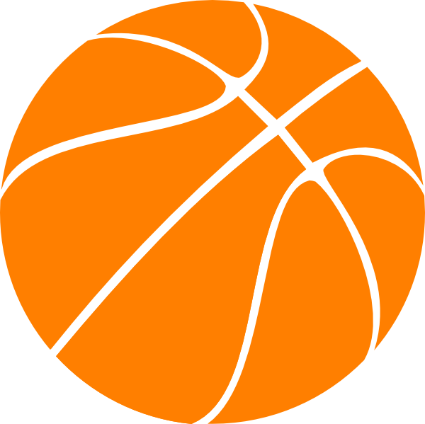Free Basketball Vector - ClipArt Best