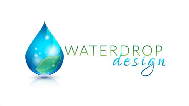 Water Drop Logo - ClipArt Best