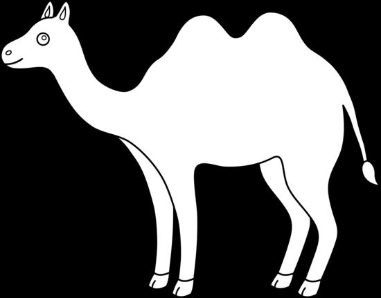 Line Drawing Of Desert Animals : Desert animals clipart best