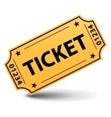 Ticket no rabatt