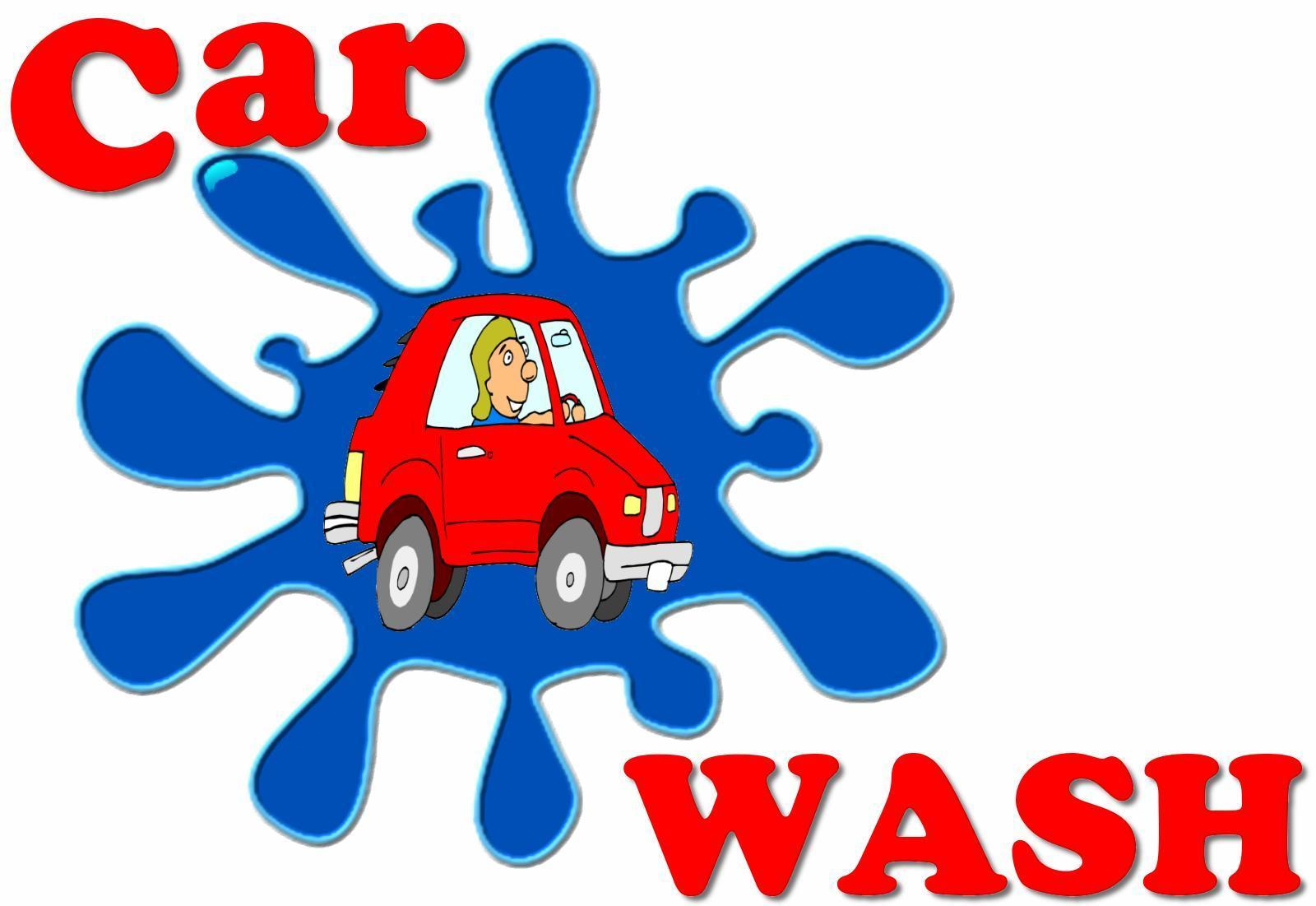 free cartoon car wash clipart - photo #6