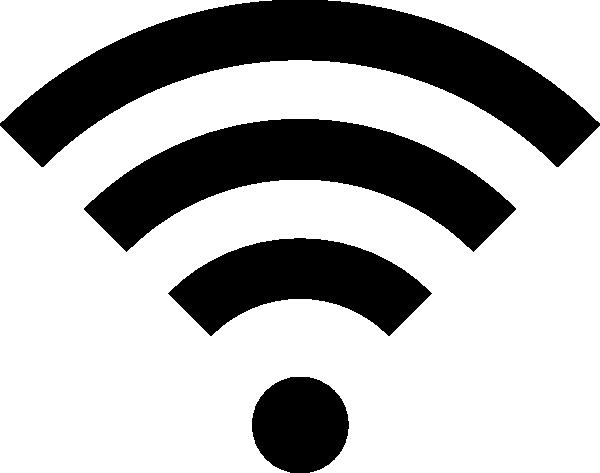 Wi Fi Symbol - ClipArt Best