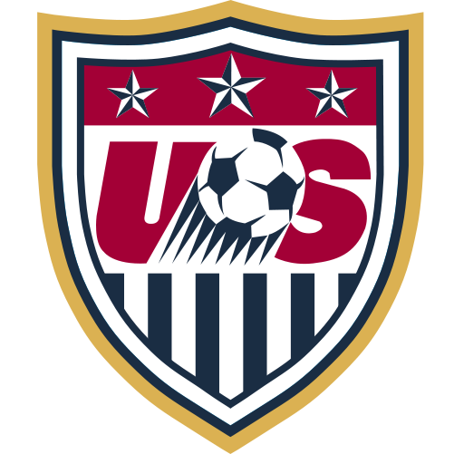 U.S. Soccer Shields: Would You Change The Crest? - The American ...