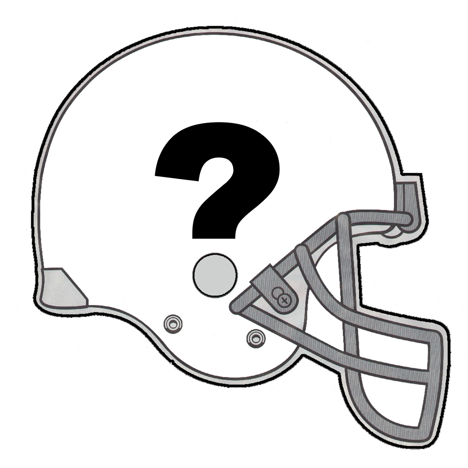 16 blank football helmet free cliparts that you can download to you ...