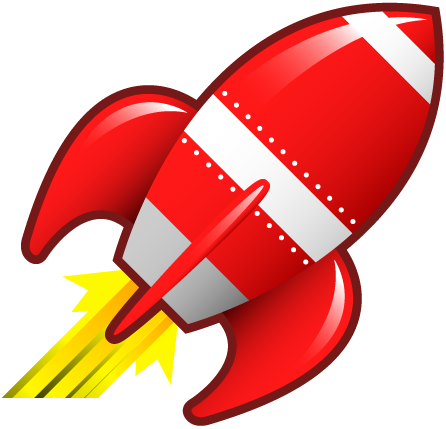 How To Draw A Rocket Ship - ClipArt Best