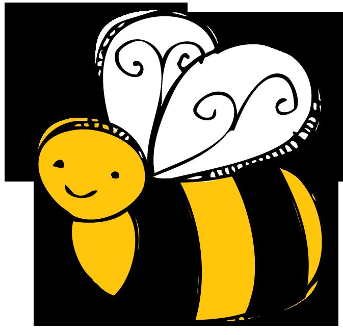 honey bee clipart free - photo #43