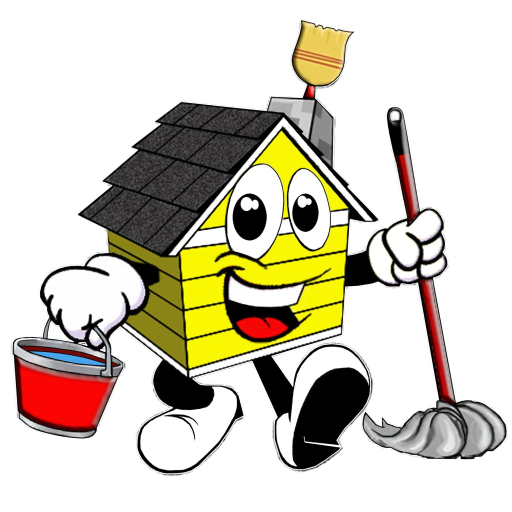House Cleaning Clip Art - ClipArt Best