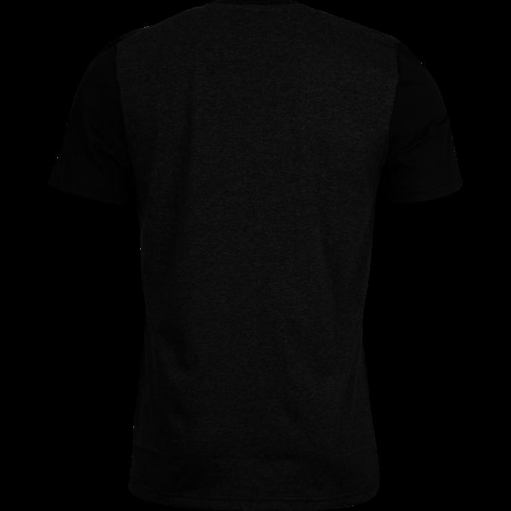 Black T Shirt Image Clipart Best