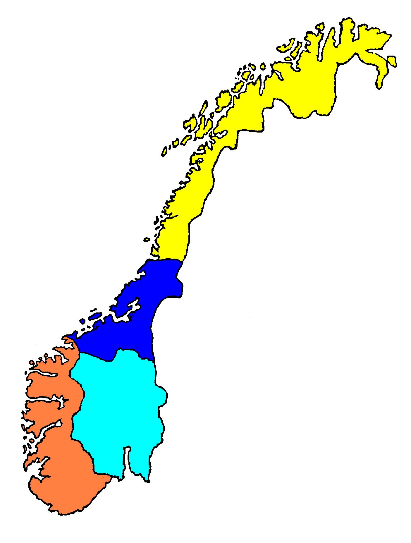 hvor mange dialekter er det i norge gratis knull