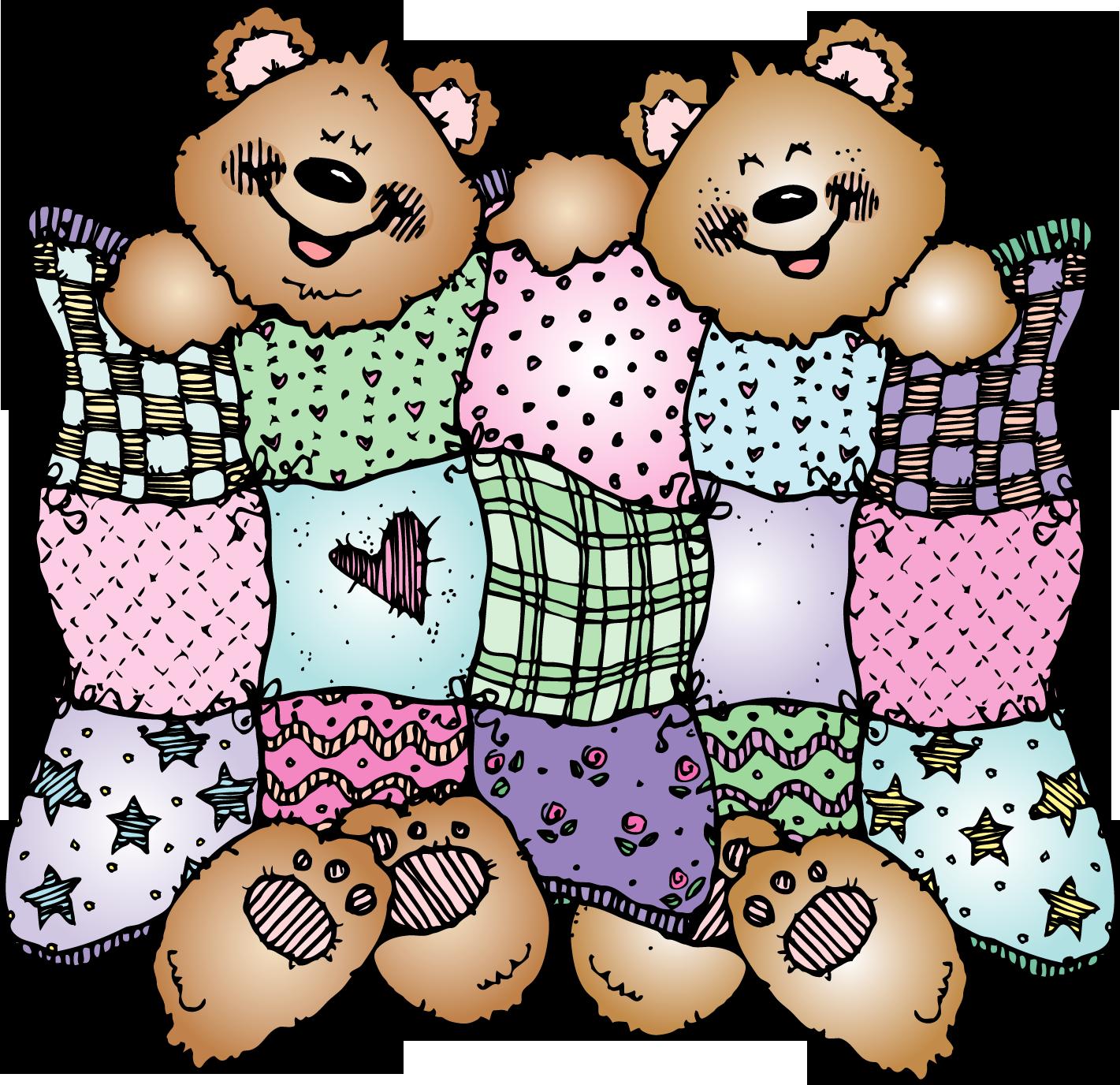 Slumber Party Clip Art Free - ClipArt Best