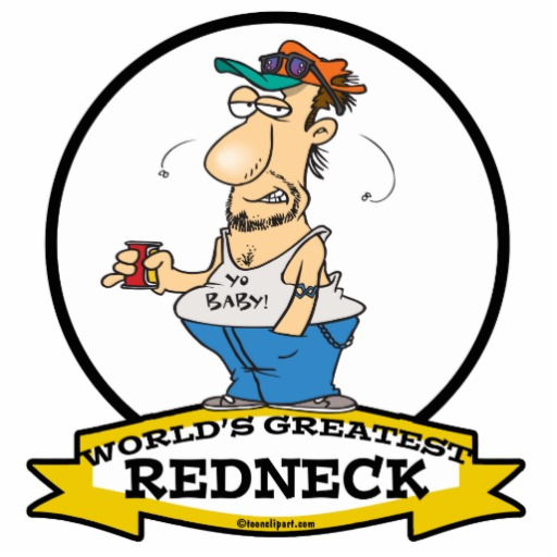 funny redneck clipart - photo #23