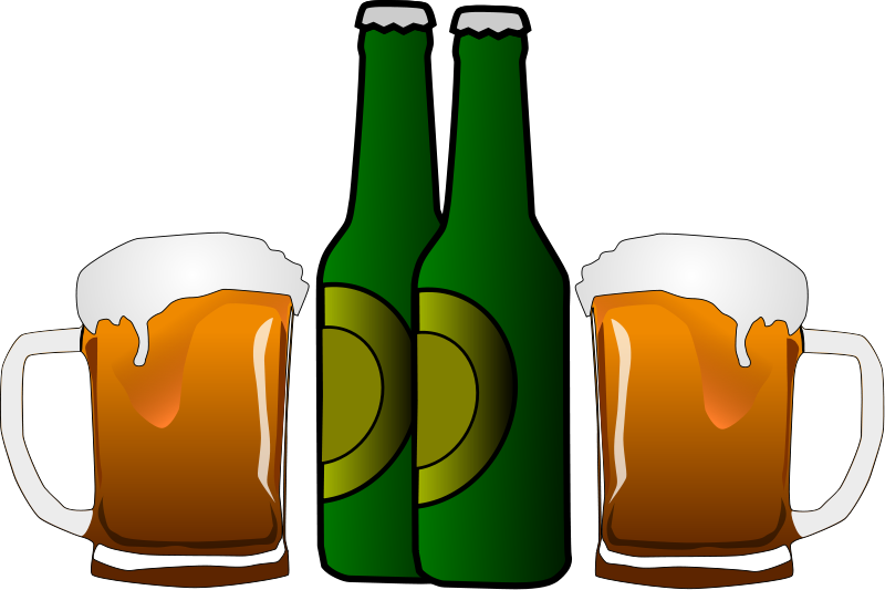 free clipart beer labels - photo #8