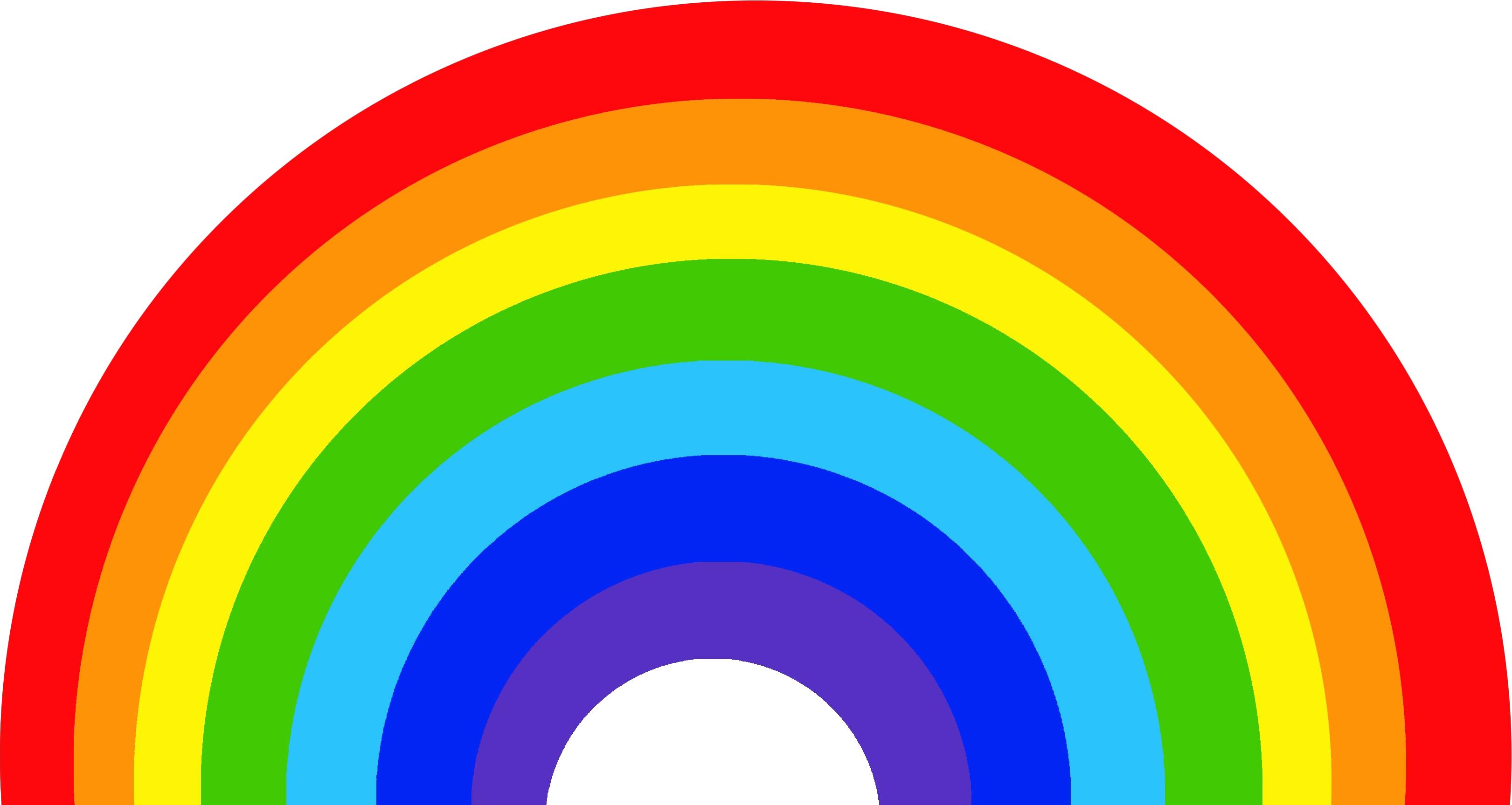 rainbow color wallpaper kids - photo #38