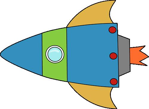 Rocket Ship Pictures For Kids