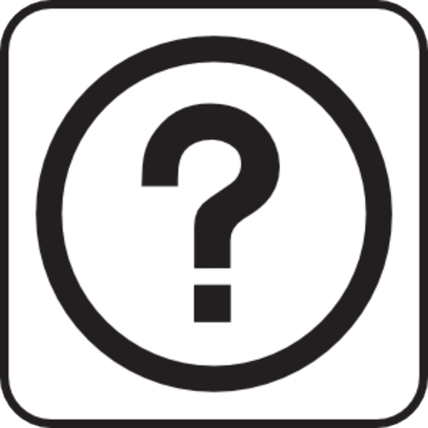 Question Mark | Free Images - vector clip art online ...