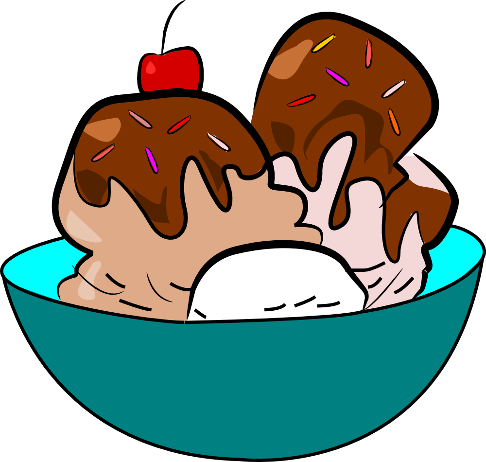 clip art ice cream party - photo #40