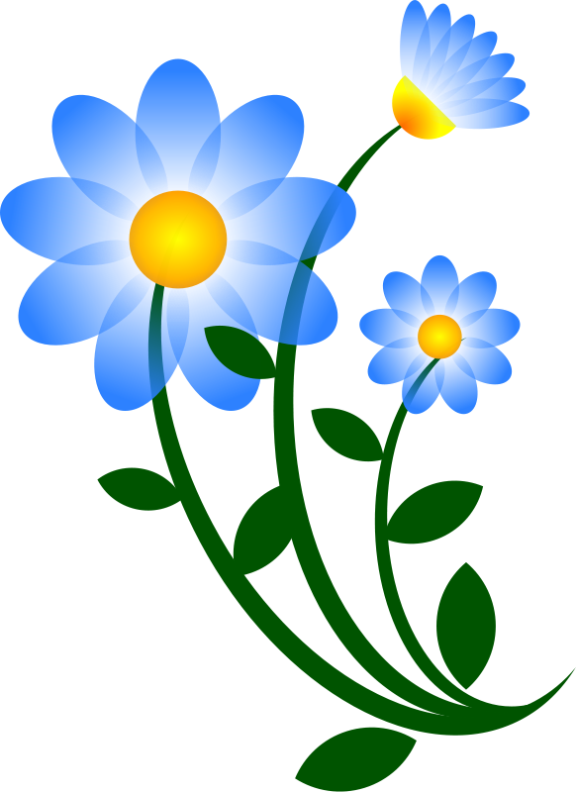 May Flowers Clip Art Flower clip art · may