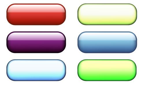 Cool Web Buttons Vector | DragonArtz Designs - ClipArt ...