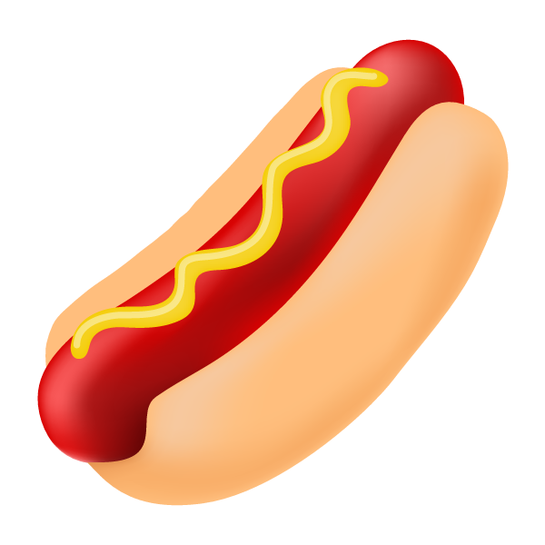 13 cartoon pictures of hot dogs free cliparts that you can download to ...