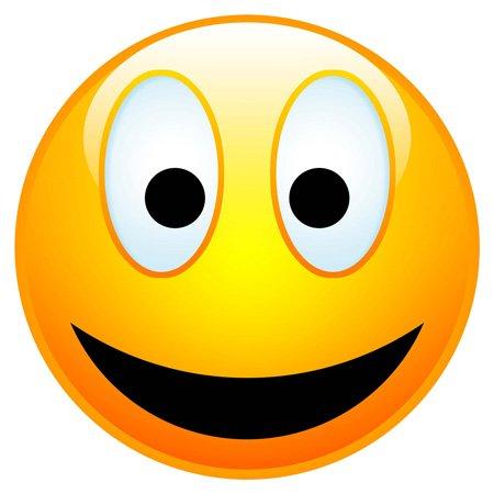 Free 3d Smileys - ClipArt Best