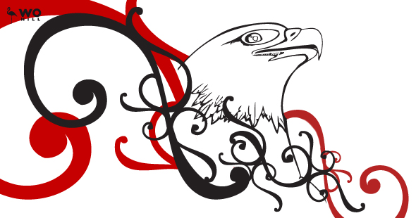 free polish eagle clip art - photo #22