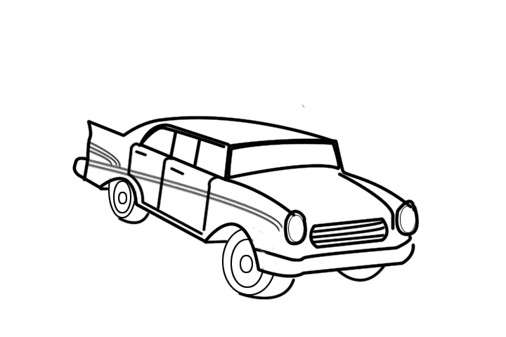 Dessin Anime furthermore  likewise Cartoon Racecar Driver Vector Clip further Coloring Pages For Kids Boys additionally Semi Truck With Trailer Coloring Pages. on the amazing race on cars