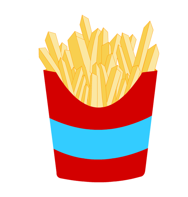 computer chip clipart