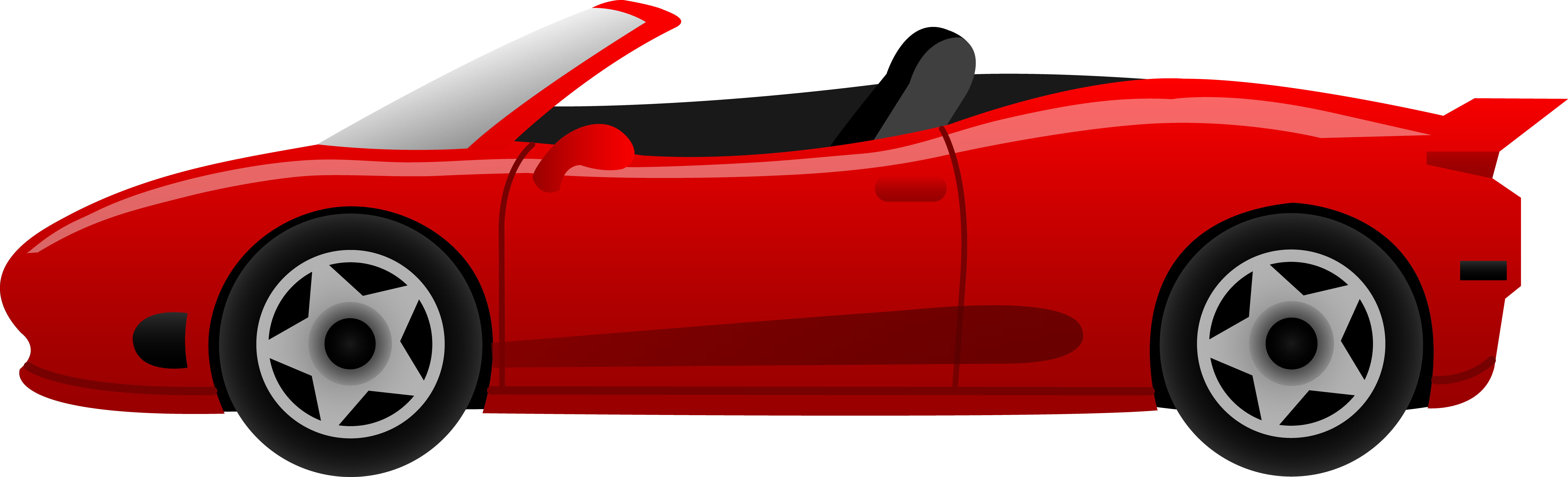 Sports Car Clipart Side View | Clipart Panda - Free ...