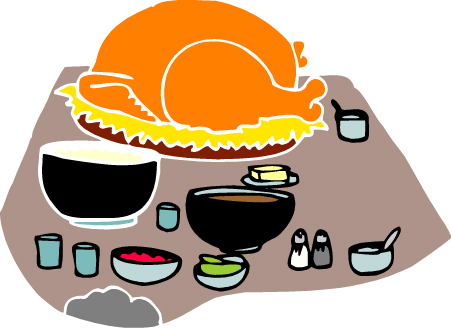 Thanksgiving Clip Art For Kids - ClipArt Best