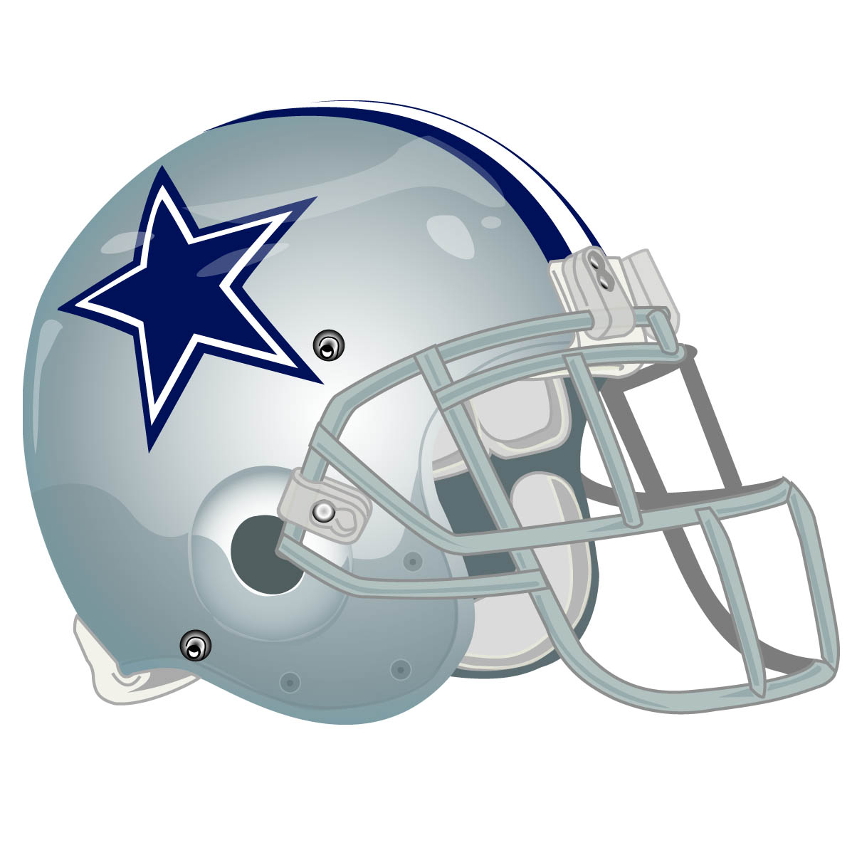 Dallas Cowboys Helmet Photos And Wallpapers Free Download