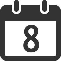 Vector Calendar Icon - ClipArt Best