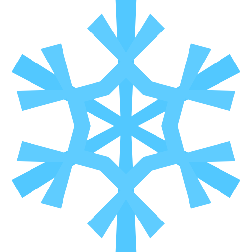 Snowflake Transparent Background - ClipArt Best